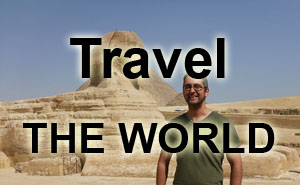 Travel - THE WORLD